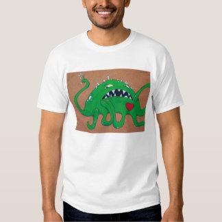 Love Monster Men's Shirt