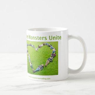 Love Monsters Mug