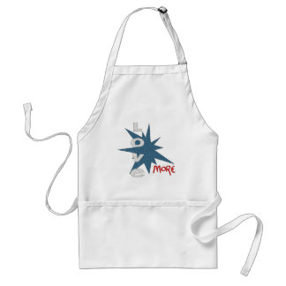 Love More Adult Apron