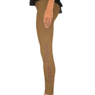 Love More Leggings