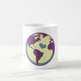 Love Mother Earth Day Coffee Mug