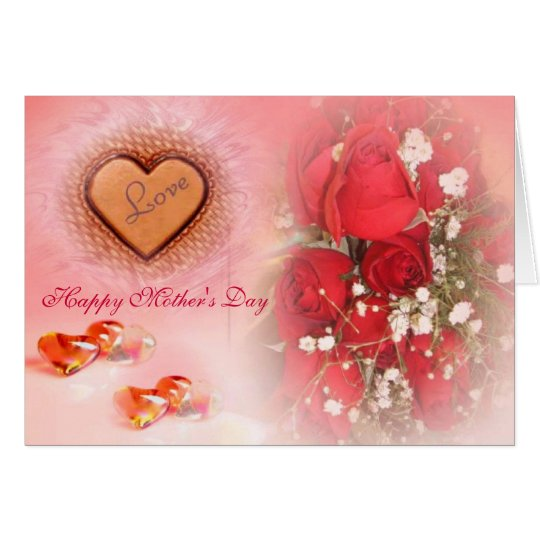 Love Mother's Day Card