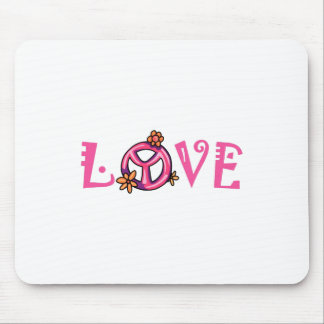 Love Mouse Pads
