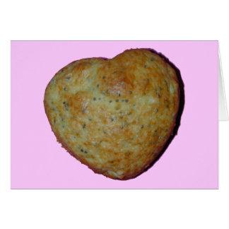 Love Muffin card