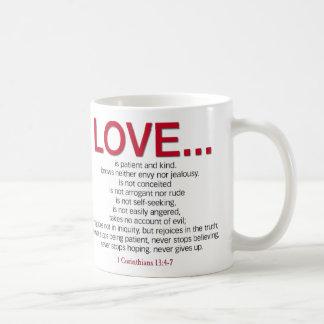 Love Mug SA10