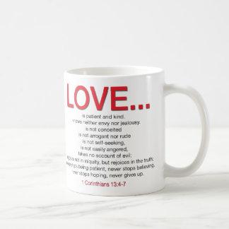 Love Mug SA14