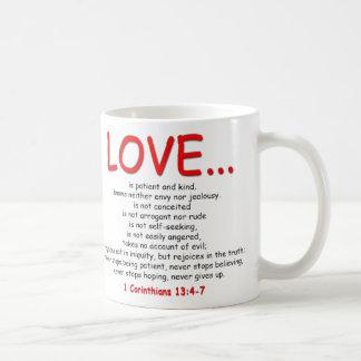 Love Mug SA4