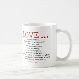 Love Mug SA5