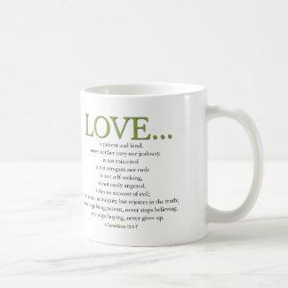 Love Mug SA6