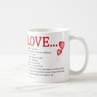 Love Mug SA9