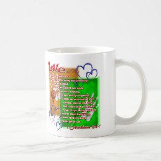 Love Mug SB6