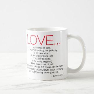 Love MugSA15 Coffee Mug