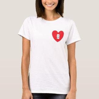 Love Music shirt