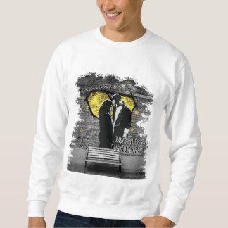 Love Music Together 02 Sweatshirt