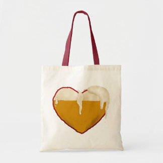 Love My 40 Weight Budget Tote Budget Tote Bag
