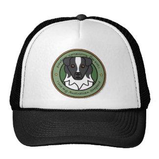 Love My Aussie Trucker Hat