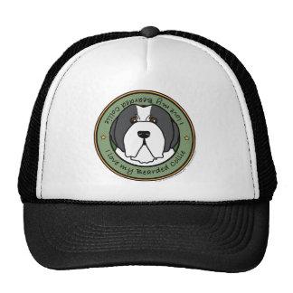 Love My Beardie Trucker Hat