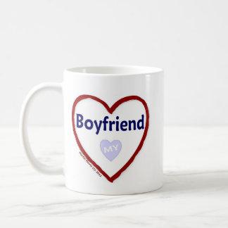 Love My Boyfriennd Coffee Mug