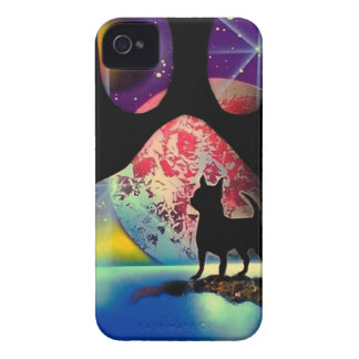 Love my Chihuahua iPhone 4 Case-Mate Cases