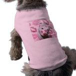 Love my dog dog clothes
