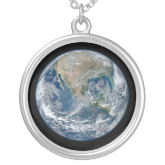 Love My Earth Necklace