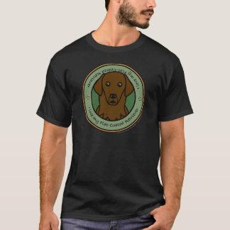 Love My Flat Coat T-Shirt
