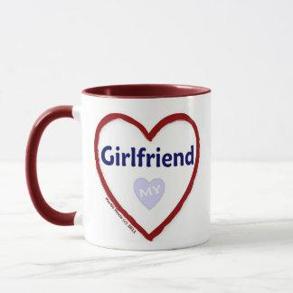 Love My Girlfriend Mug