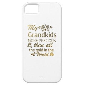 Love my Grandkid designs iPhone SE/5/5s Case