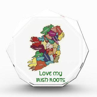 LOVE MY IRISH ROOTS AWARDS