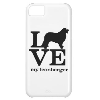 Love my Leonberger Iphone case