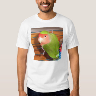 Love My Lovie Shirt