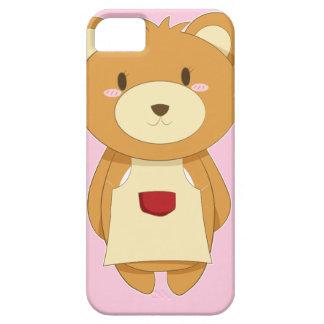 Love My Mama Bear iPhone SE/5/5s Case
