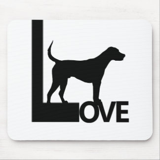 Love my retriever , awesome gift for any dog lover mouse pad