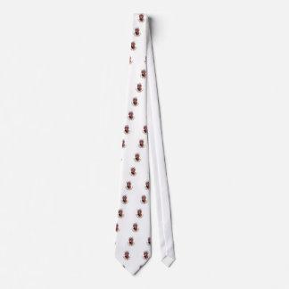 Love My Retriever Neck Tie