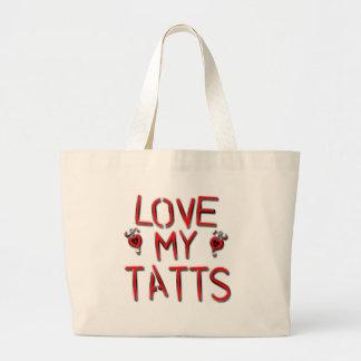 Love My Tatts Bag