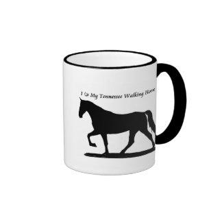 Love my Tennessee Walking Horse Mug