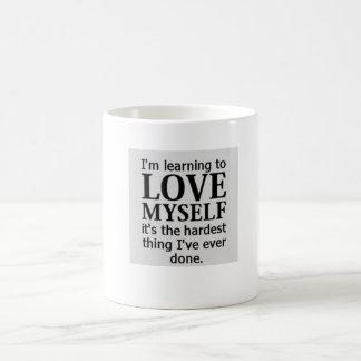 Love Myself Mug