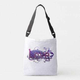Love n Vines Crossbody Bag
