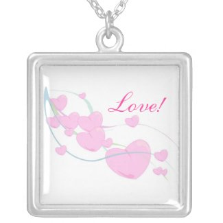 Love! necklace