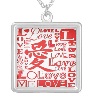 Love - Necklace