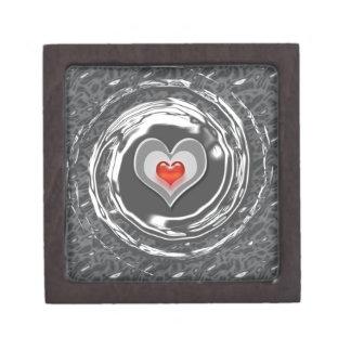 Love Never-Ending Gift Box