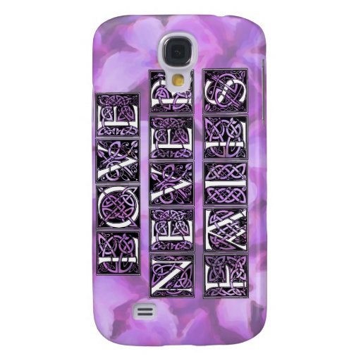 Love Never Fails Case Samsung Galaxy S4 Covers