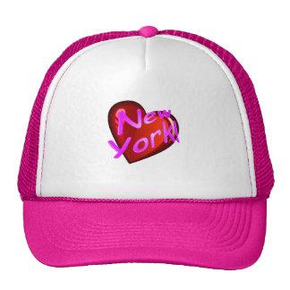 Love New York Hat