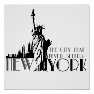 Love New York Posters