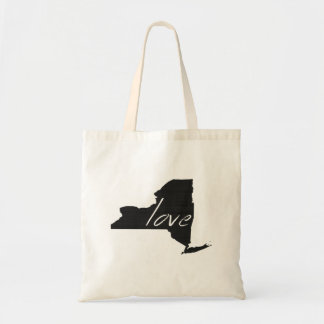 Love New York Tote Bag