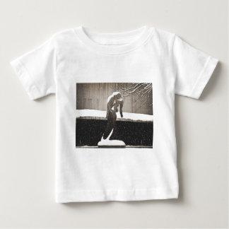 Love - New York Winter Baby T-Shirt