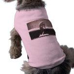 Love - New York Winter Doggie Tshirt