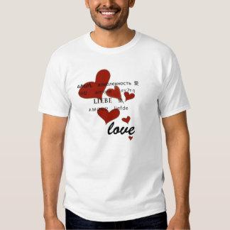 love nightie shirt