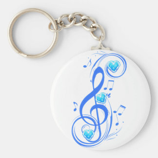 Love Notes_ Key Chain