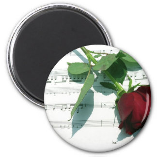 Love Notes Magnet